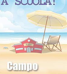 Campo estivo 2018
